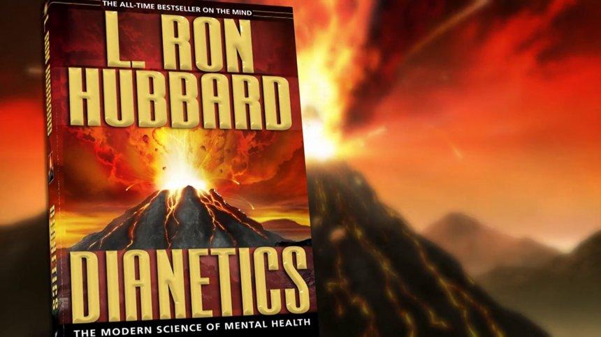 Dianetik av L. Ron Hubbard